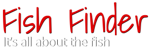 Fish Finder PE Logo
